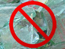 No Glass